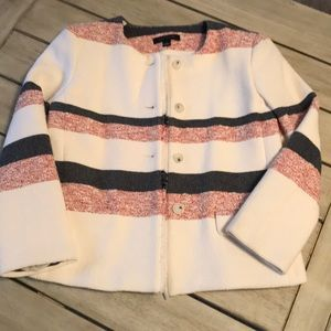 Beautiful summer jacket ANN TAYLOR size 2